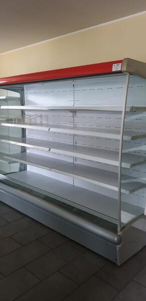 6#5803 Attrezzatura supermercato in vendita - foto 5