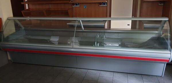 6#5803 Attrezzatura supermercato in vendita - foto 10