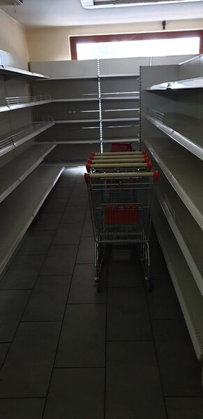 6#5803 Attrezzatura supermercato in vendita - foto 19