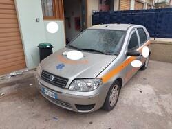 Automobile Fiat Punto - Lotto 3 (Asta 5804)