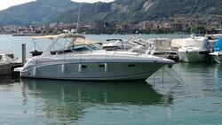 Four Winns 328 Vista motor boat - Lot 1 (Auction 5805)