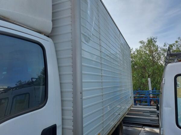 14#5809 Autocarro Iveco 35/E4 in vendita - foto 5