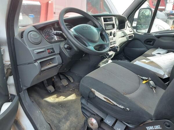 14#5809 Autocarro Iveco 35/E4 in vendita - foto 9