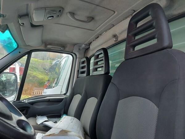 14#5809 Autocarro Iveco 35/E4 in vendita - foto 10