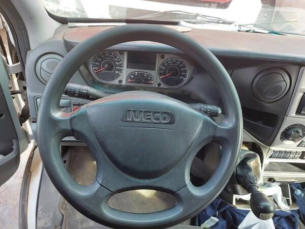 14#5809 Autocarro Iveco 35/E4 in vendita - foto 12