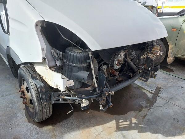 14#5809 Autocarro Iveco 35/E4 in vendita - foto 18