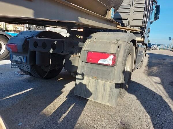 16#5809 Trattore stradale Man Nutzfahrzeuge AG 18T in vendita - foto 5