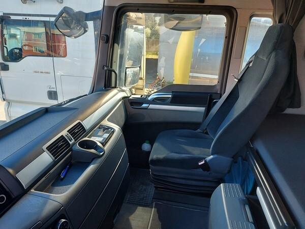 16#5809 Trattore stradale Man Nutzfahrzeuge AG 18T in vendita - foto 12