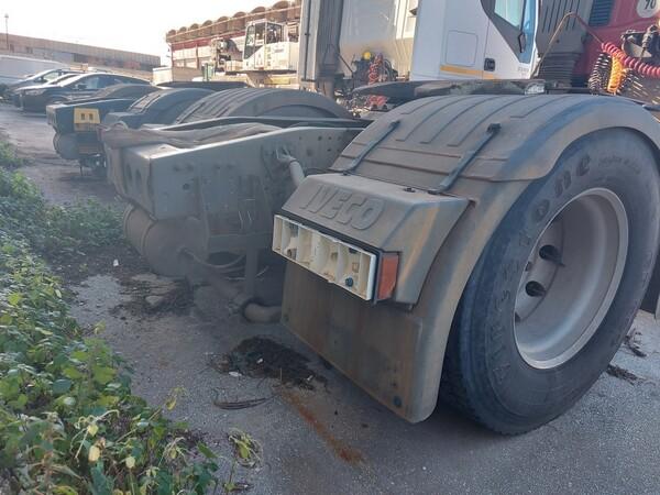 18#5809 Trattore stradale Iveco Magirus A440ST/E4 in vendita - foto 6
