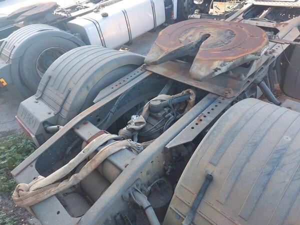 18#5809 Trattore stradale Iveco Magirus A440ST/E4 in vendita - foto 8