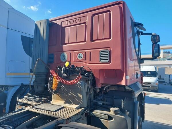 18#5809 Trattore stradale Iveco Magirus A440ST/E4 in vendita - foto 10
