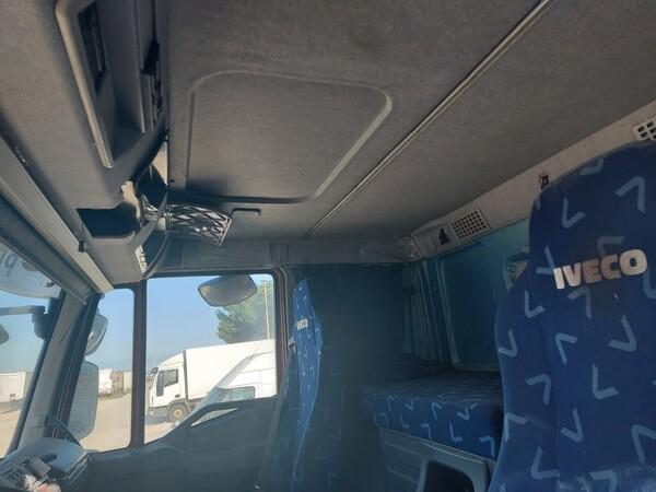 18#5809 Trattore stradale Iveco Magirus A440ST/E4 in vendita - foto 17