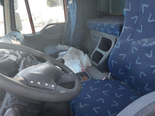 18#5809 Trattore stradale Iveco Magirus A440ST/E4 in vendita - foto 18