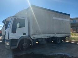 Iveco 140 120   E4 truck - Lot 20 (Auction 5809)
