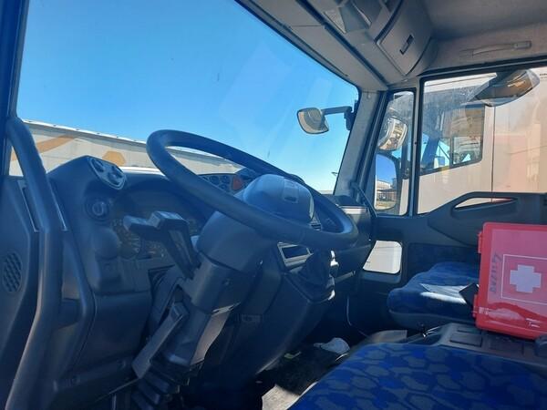 20#5809 Autocarro Iveco 140/120/E4 in vendita - foto 19