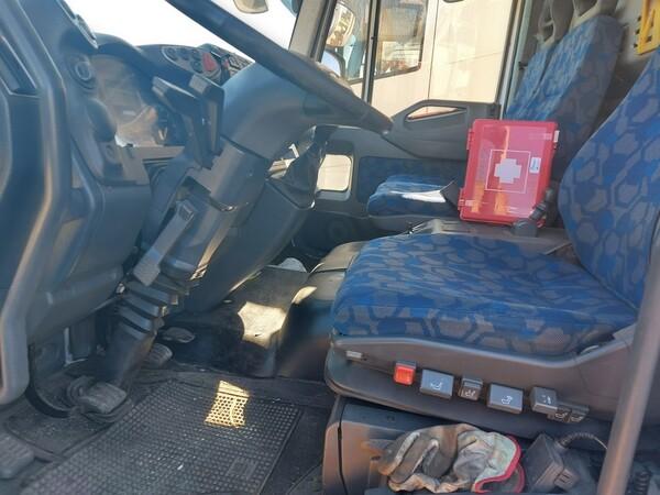 20#5809 Autocarro Iveco 140/120/E4 in vendita - foto 20