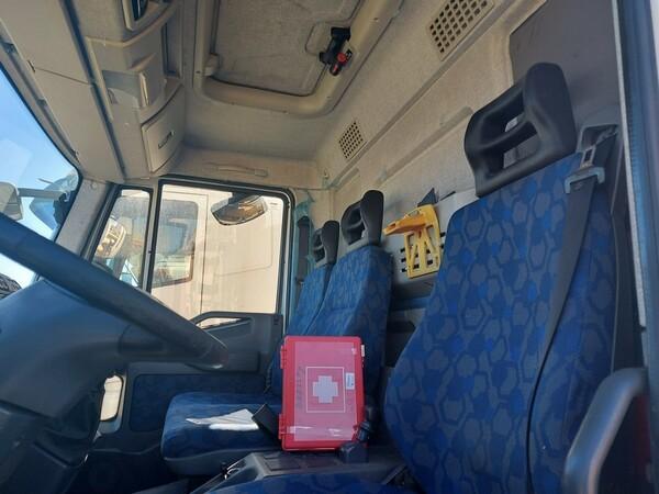20#5809 Autocarro Iveco 140/120/E4 in vendita - foto 21