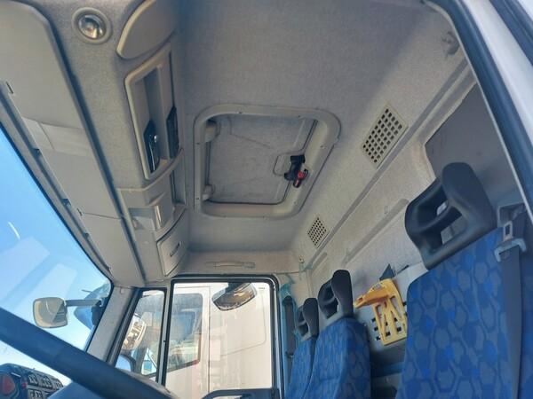 20#5809 Autocarro Iveco 140/120/E4 in vendita - foto 22