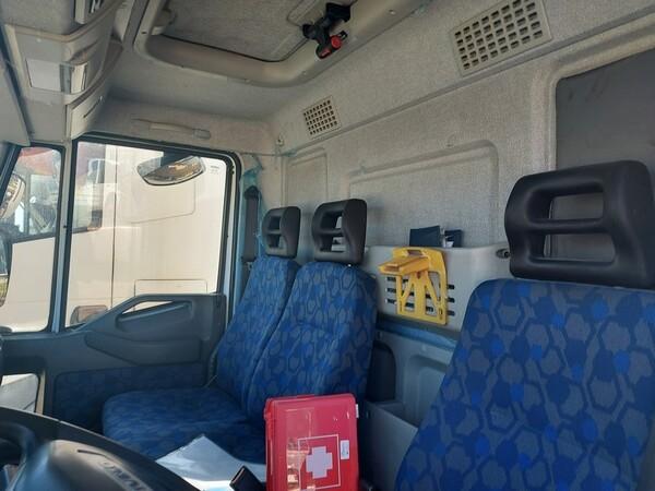 20#5809 Autocarro Iveco 140/120/E4 in vendita - foto 24
