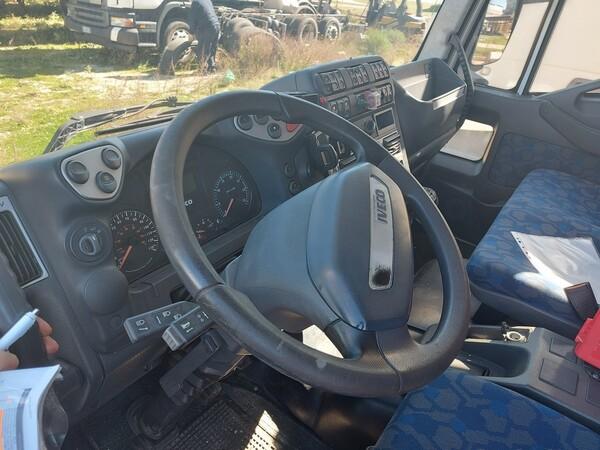20#5809 Autocarro Iveco 140/120/E4 in vendita - foto 25