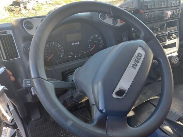 20#5809 Autocarro Iveco 140/120/E4 in vendita - foto 26