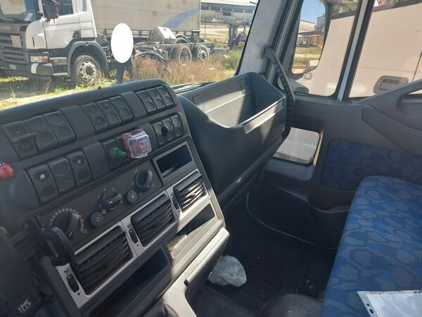 20#5809 Autocarro Iveco 140/120/E4 in vendita - foto 27