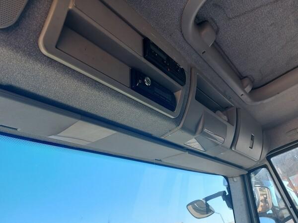 20#5809 Autocarro Iveco 140/120/E4 in vendita - foto 28