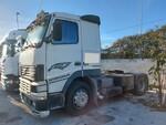 Trattore stradale Volvo Truck - Lotto 27 (Asta 5809)