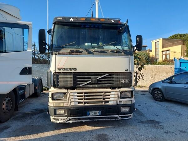 27#5809 Trattore stradale Volvo Truck in vendita - foto 3