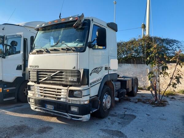 27#5809 Trattore stradale Volvo Truck in vendita - foto 4