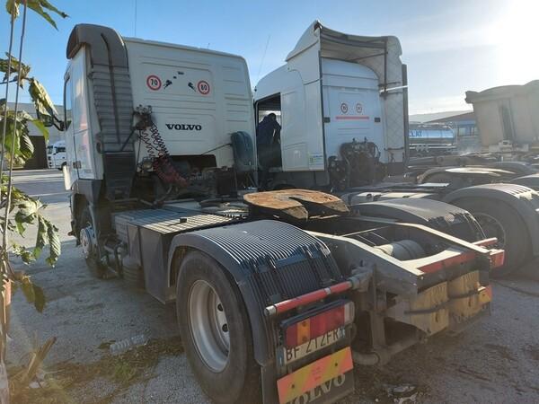 27#5809 Trattore stradale Volvo Truck in vendita - foto 6