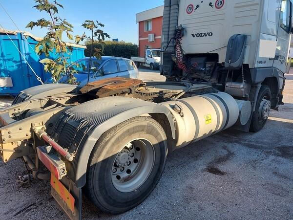 27#5809 Trattore stradale Volvo Truck in vendita - foto 8