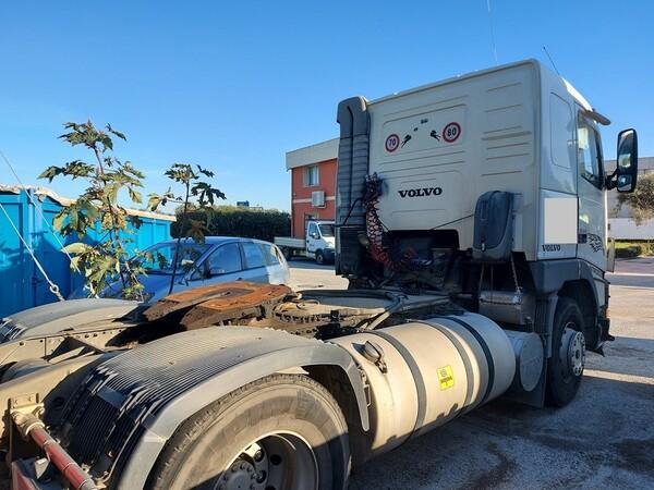 27#5809 Trattore stradale Volvo Truck in vendita - foto 9