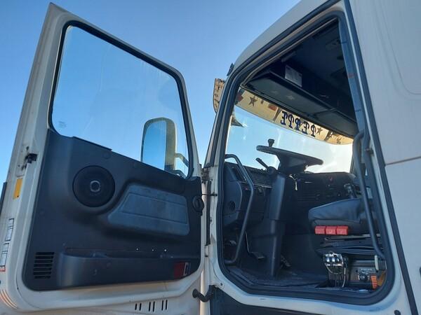 27#5809 Trattore stradale Volvo Truck in vendita - foto 10