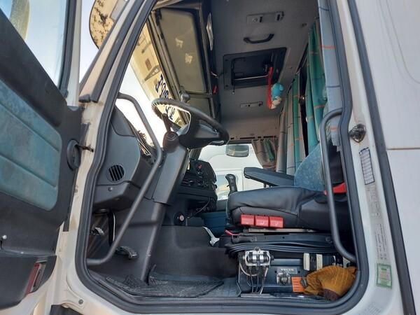 27#5809 Trattore stradale Volvo Truck in vendita - foto 11