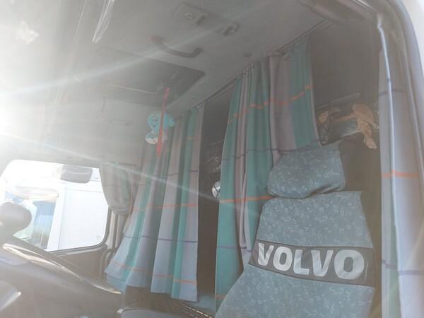 27#5809 Trattore stradale Volvo Truck in vendita - foto 12