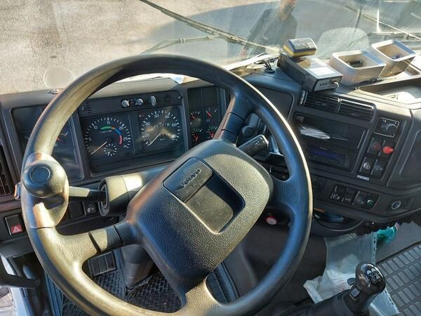 27#5809 Trattore stradale Volvo Truck in vendita - foto 14