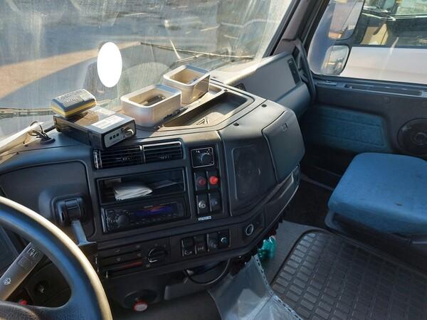 27#5809 Trattore stradale Volvo Truck in vendita - foto 15
