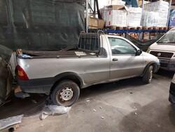 Fiat 178EYD1A truck - Lot 36 (Auction 5809)
