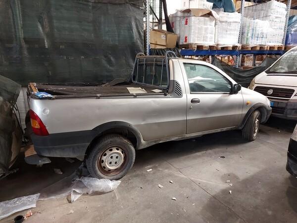 36#5809 Autocarro Fiat 178EYD1A in vendita - foto 1