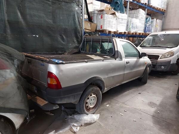 36#5809 Autocarro Fiat 178EYD1A in vendita - foto 2
