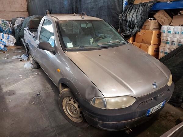36#5809 Autocarro Fiat 178EYD1A in vendita - foto 3