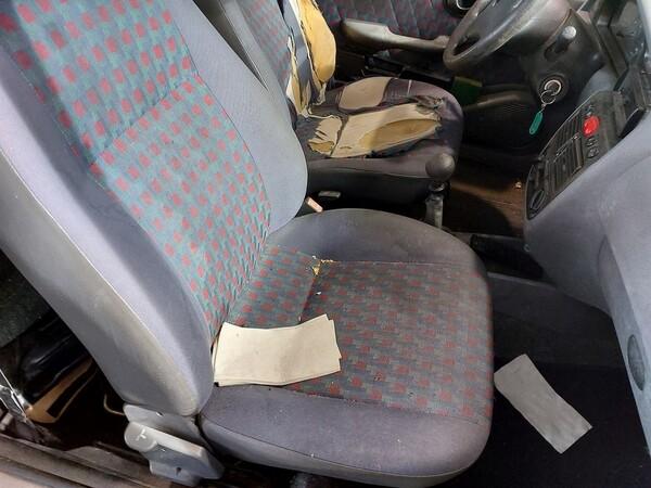 36#5809 Autocarro Fiat 178EYD1A in vendita - foto 7