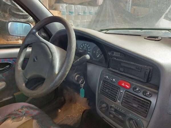 36#5809 Autocarro Fiat 178EYD1A in vendita - foto 8