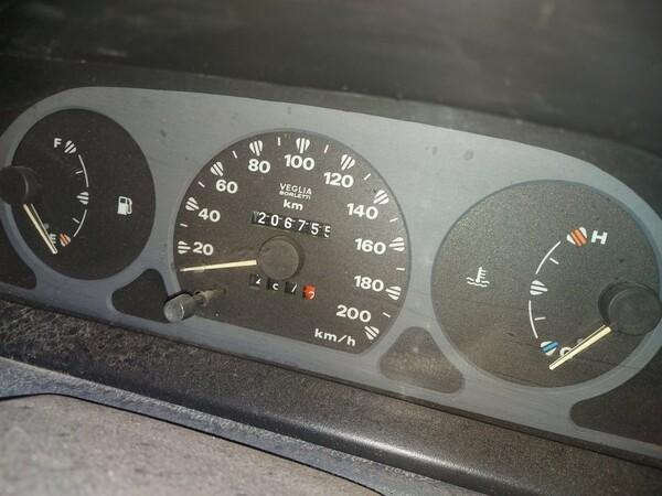 36#5809 Autocarro Fiat 178EYD1A in vendita - foto 9