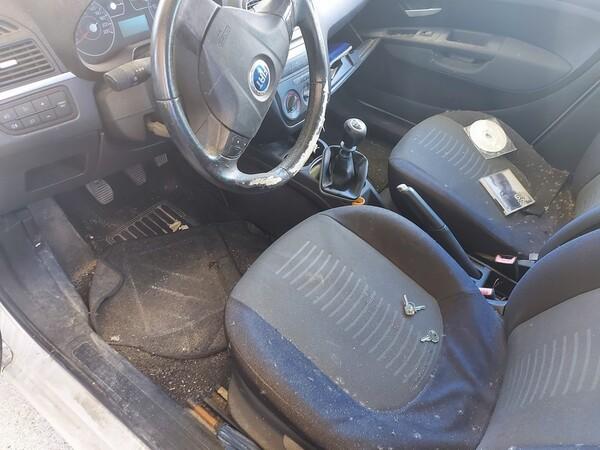 38#5809 Autocarro Fiat 199DXD1B AX in vendita - foto 10