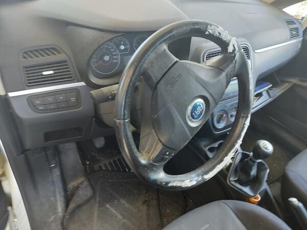 38#5809 Autocarro Fiat 199DXD1B AX in vendita - foto 13