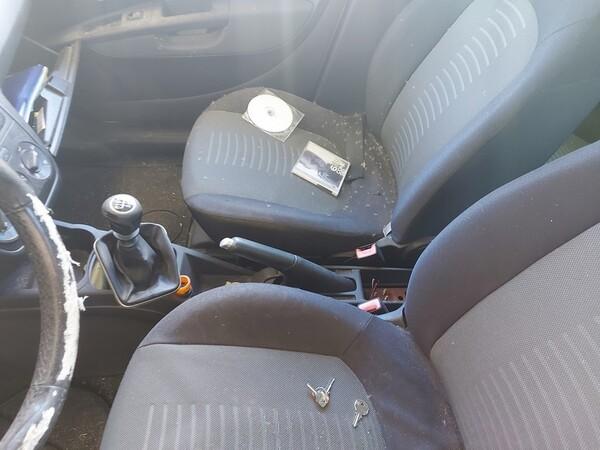 38#5809 Autocarro Fiat 199DXD1B AX in vendita - foto 17
