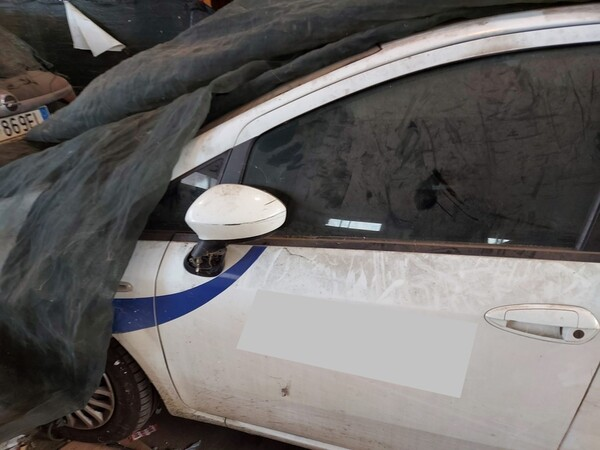43#5809 Autocarro Fiat in vendita - foto 6