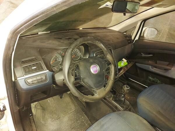 43#5809 Autocarro Fiat in vendita - foto 7